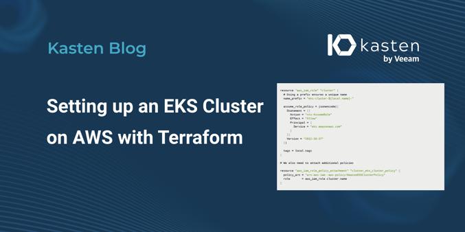 Blog Hands-on- Deploying Kubernetes with Terraform by Moritz Kneilmann