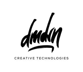 dmdrn_logotype_creative_tech2