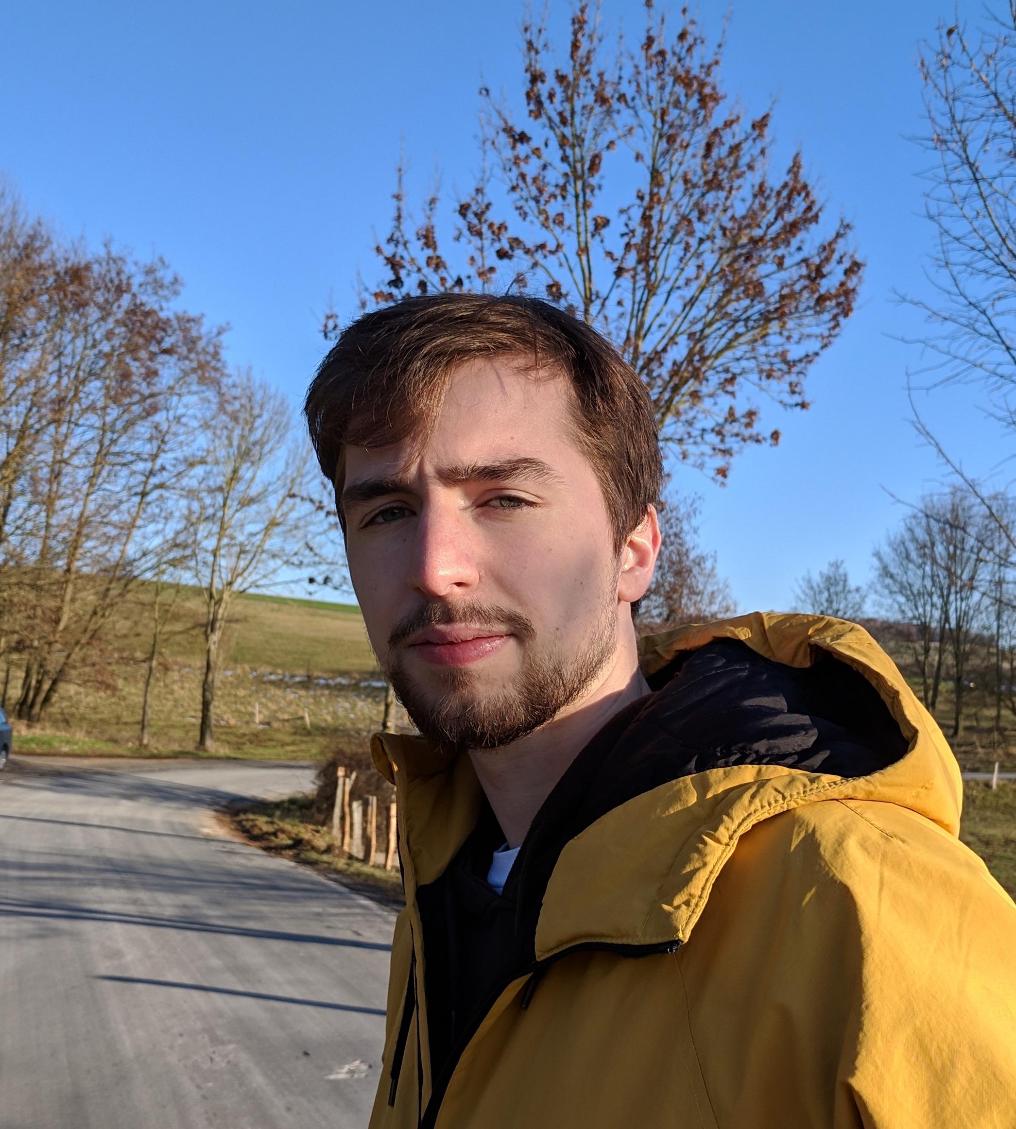 Moritz Kneilmann